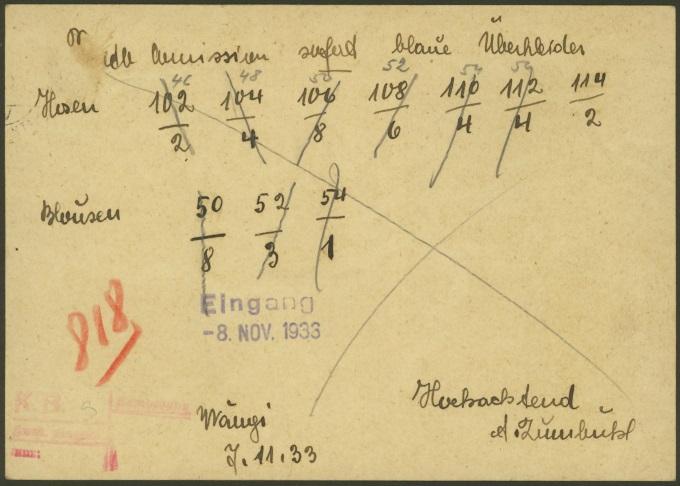 Bahnen jeder Art auf Bildpostkarten der Schweiz Zu_13311