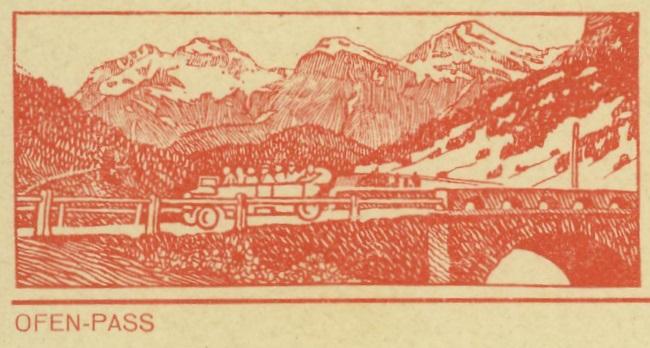 Kraftfahrzeuge auf Bildpostkarten der Schweiz Zu_95_12