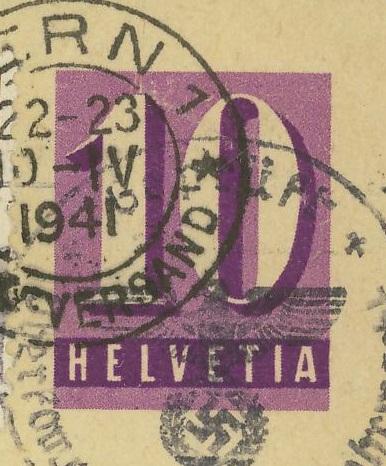 Ganzsachenpostkarten - Ausgaben 1935 bis 1964 Zu_p_113