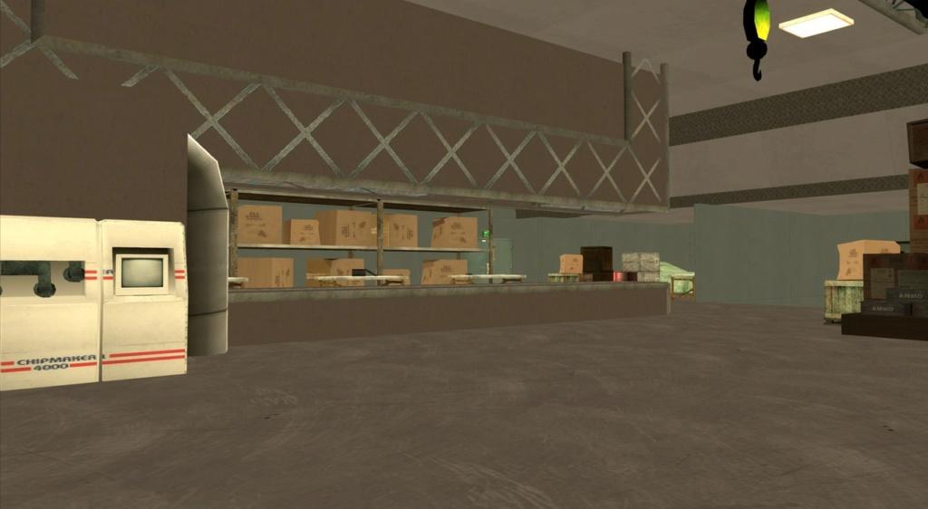 [Маппинг] Завод, для Рп серверов Автор: The Free Company  Yyvybr10