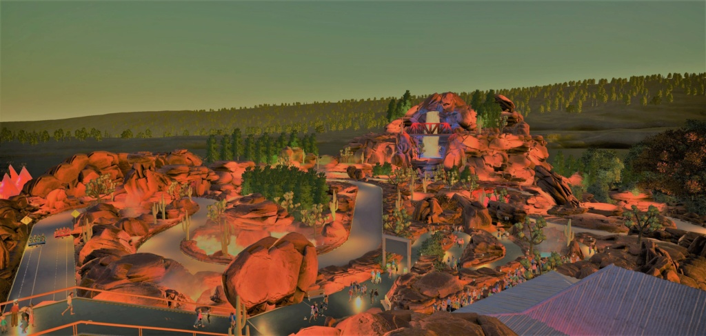 creation radiator spring racer planet coaster  20190310