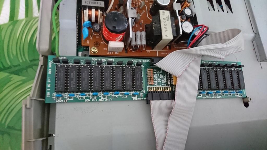 Atari 520 STF - Lecteurs de disquettes défectueux - et divers Dsc_2413