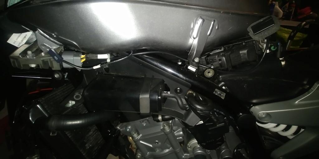 Booster Plug pour KTM 790 20190113