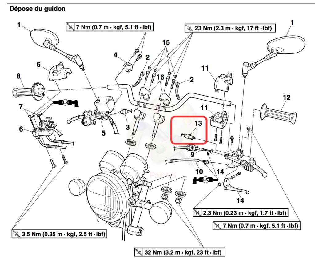 [FAISCEAU] Contacteur embrayage cassé et roue pas vraiment libre. Captur10