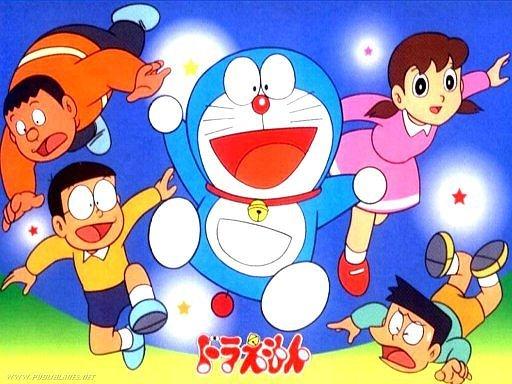 Doraemon Doraem10