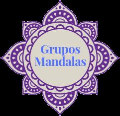Grupos de Mandalas