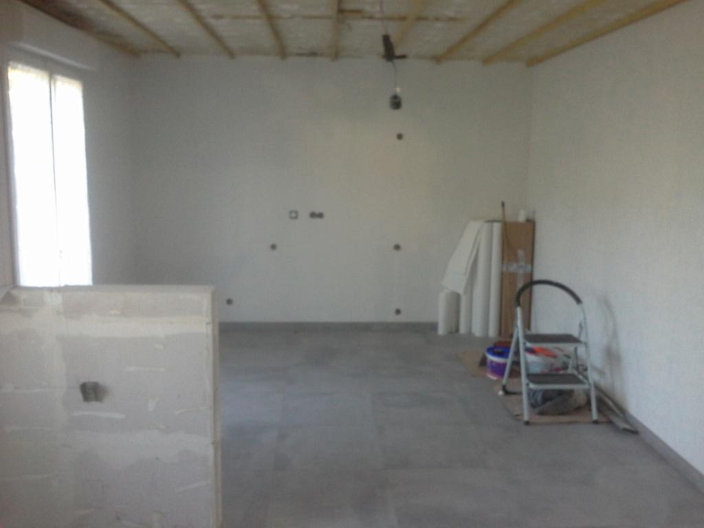Idées couleurs murs cuisine suite à renouvellement 20180911