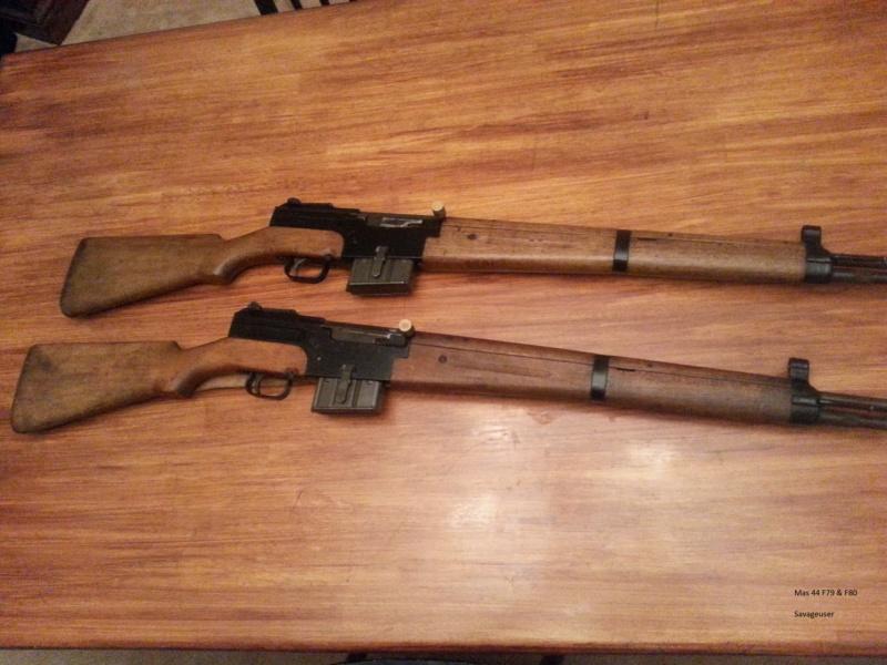2x fusils Mas 44 Mas_4410