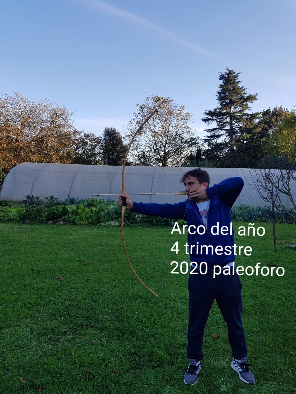 Arco piramidal de laurel 20201110