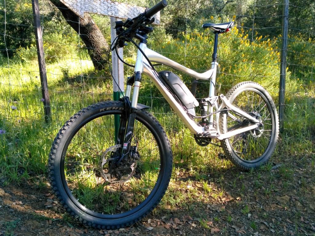 1.500 kms. con motor trasero de 250W ligero en bicicleta doble de montaña Img_2011