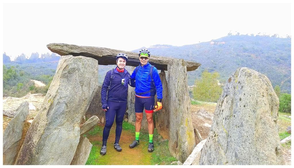 SABADO 08/02/2020 Valverde del Camino - DOLMENES - Pozuelo- Valverde (46 Km y 700m.) Img_2020