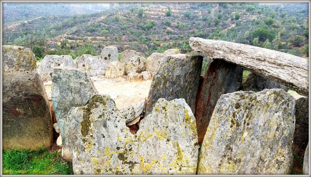 SABADO 08/02/2020 Valverde del Camino - DOLMENES - Pozuelo- Valverde (46 Km y 700m.) Img_2023