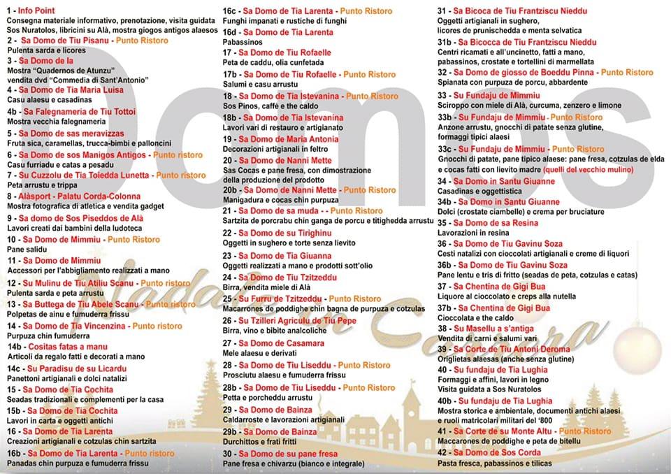 Nadale in Carrera 2018 - Esposizione di Artigianato e Prodotti Gastronomici Partec10