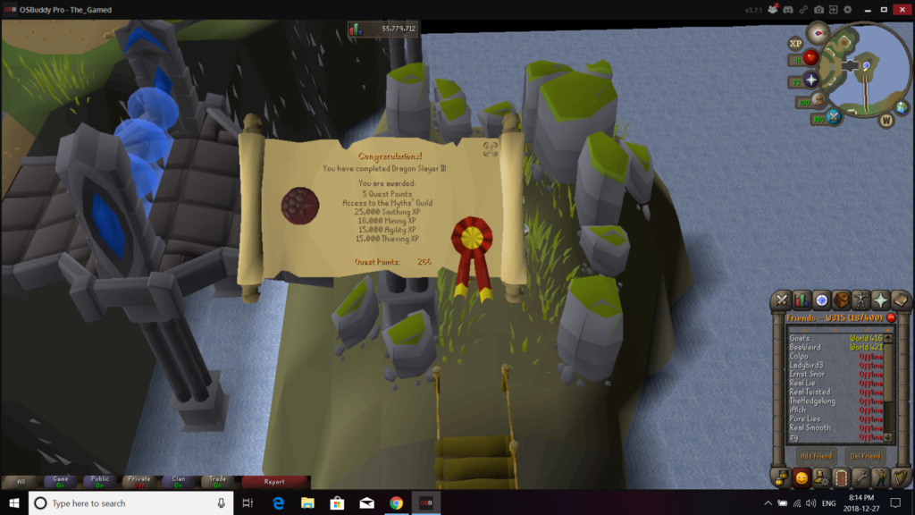 Finally achieved! Ds211