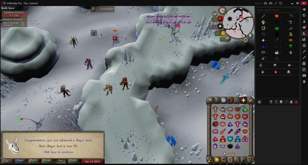 The_Gamed's Screenshot dump thread Slayer10