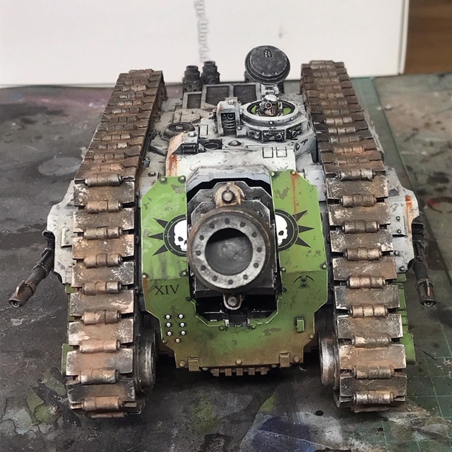 Go Morty! Ma Death Guard - Page 5 Be935c10