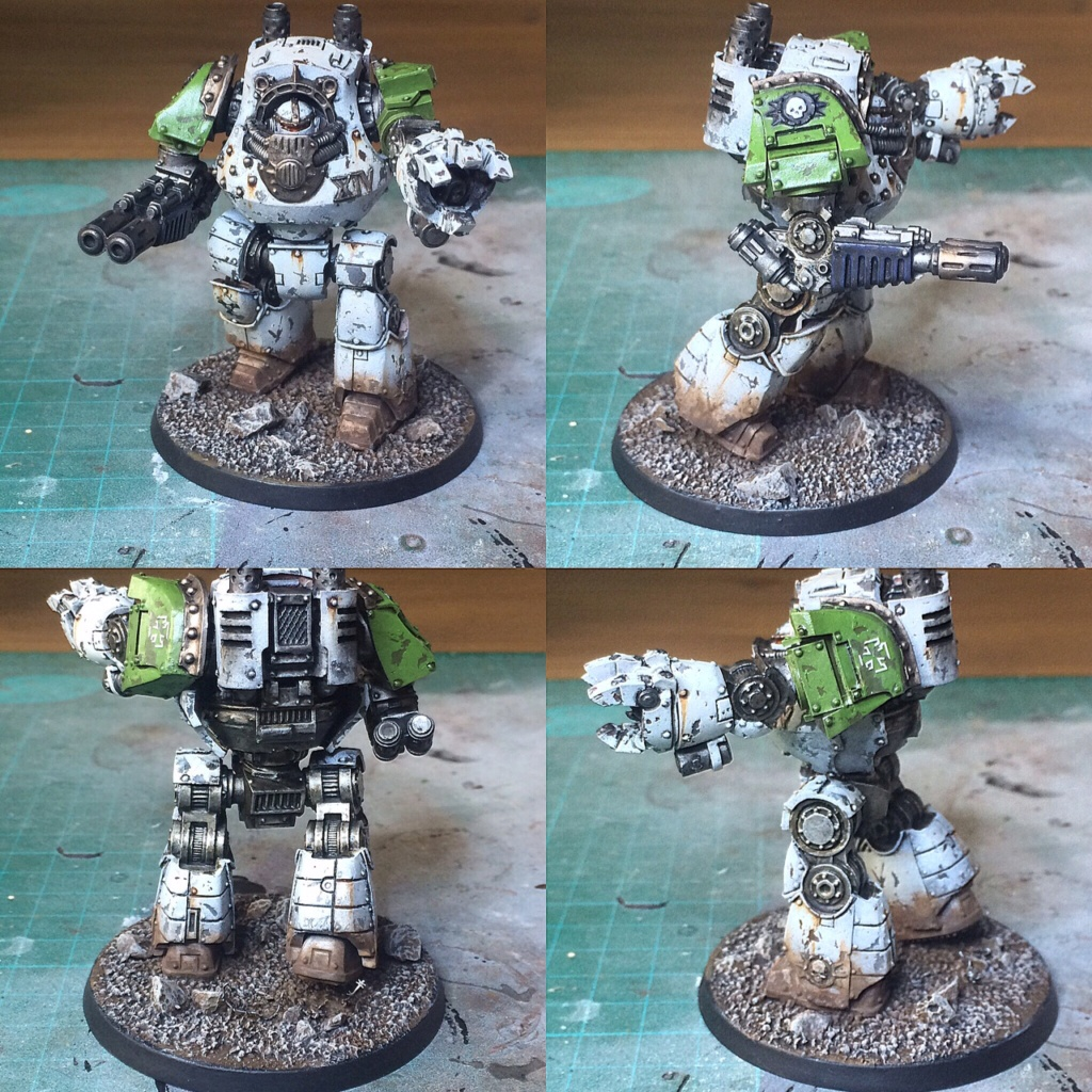 Go Morty! Ma Death Guard Img_8210