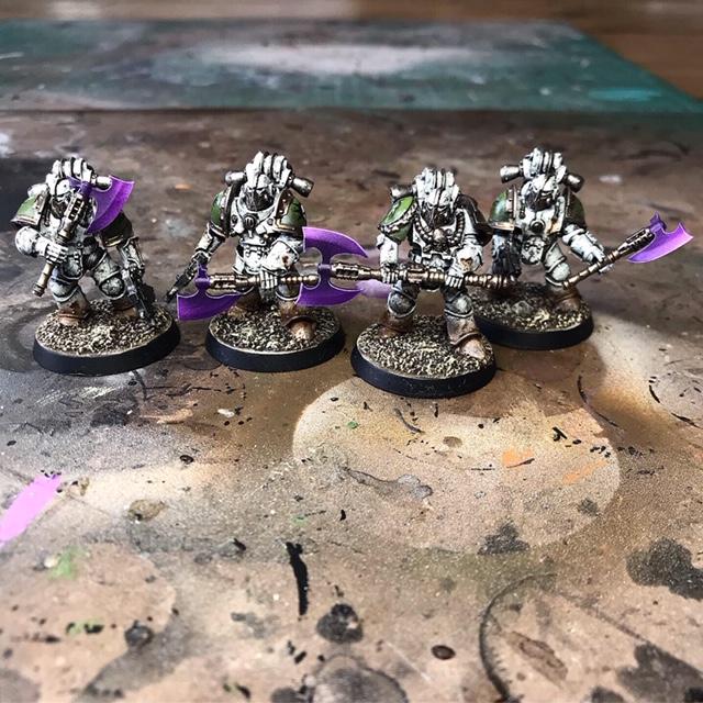 Go Morty! Ma Death Guard - Page 2 Squad210