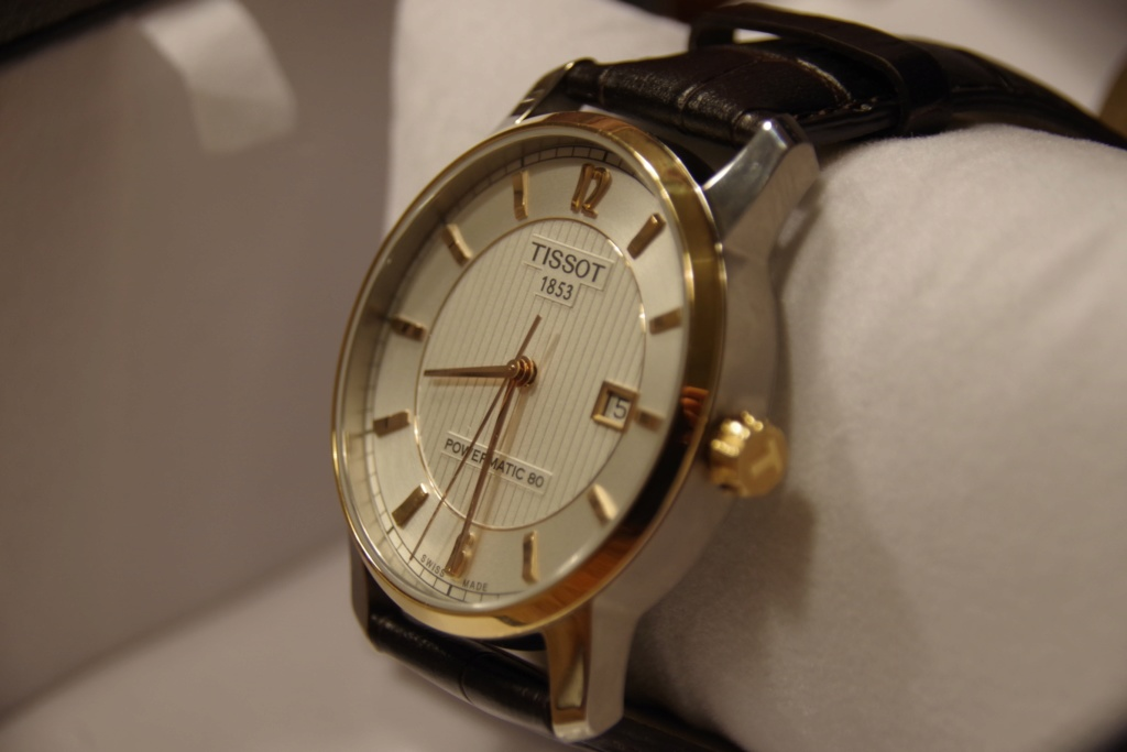 Tissot Owners Post... tome 2 - Page 4 Imgp0710