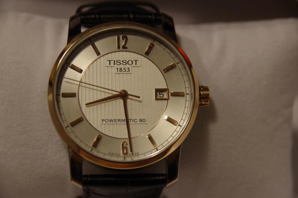 Tissot Owners Post... tome 2 - Page 4 Imgp0711