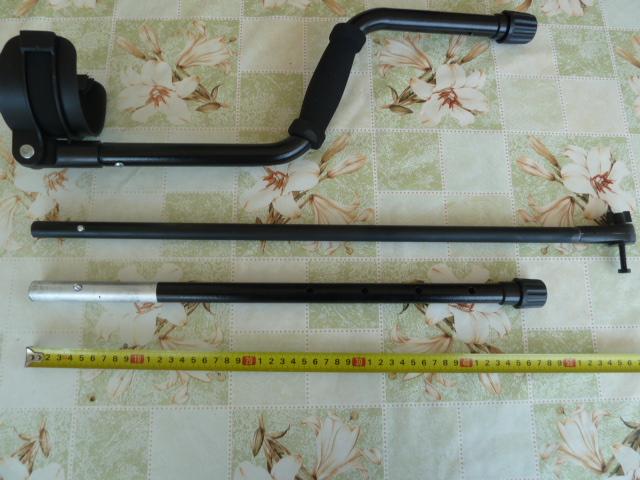 Продавам : Нов модел стикове. P1050514