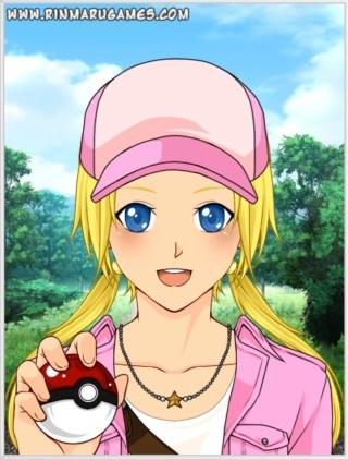 Förberedelser för Pokémon-RP!  Minapo10