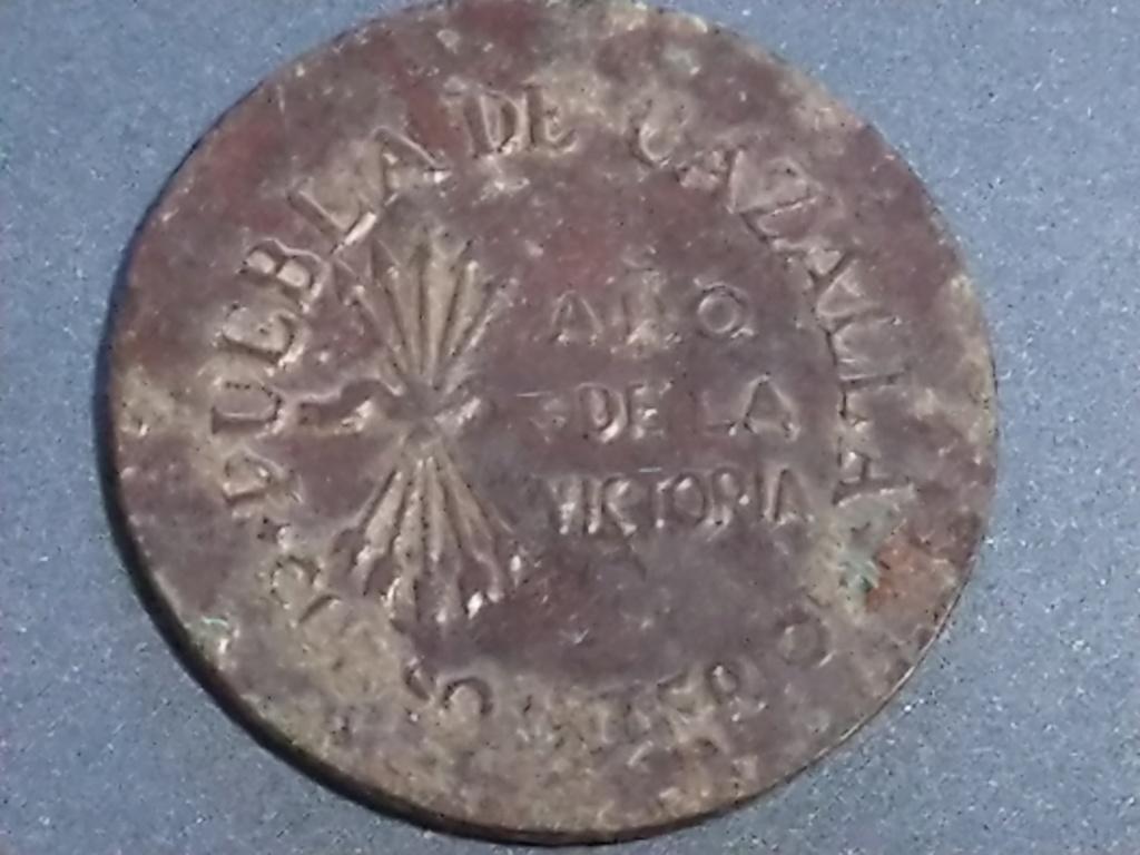 10 céntimos 1938. Puebla de Cazalla. Guerra Civil Img_2032