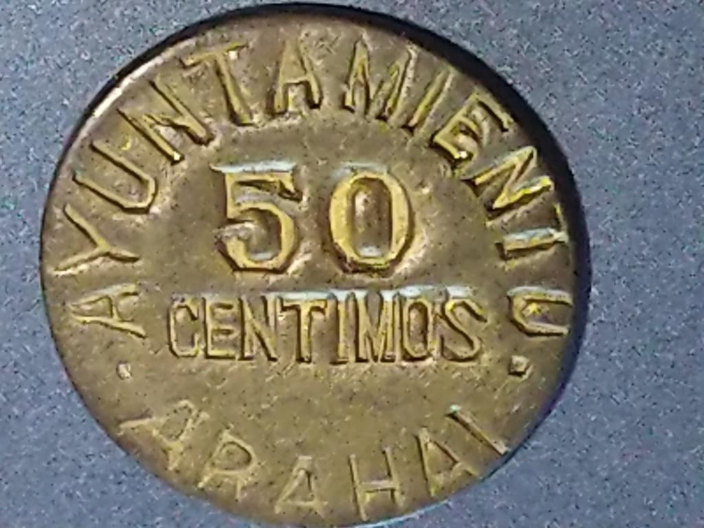 50 céntimos Arahal. Guerra Civil Img_2036