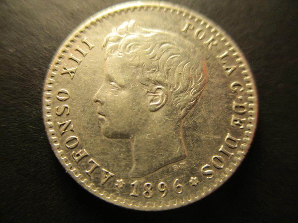 50 centimos 1896. Alfonso XIII. Variante oreja rallada Img_2110