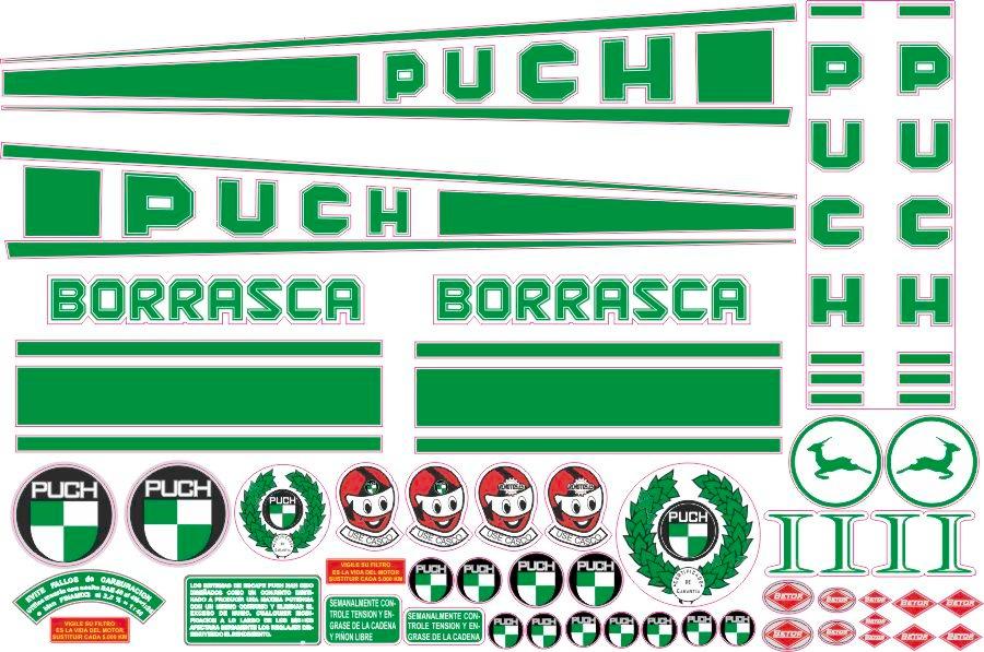 puch - Restauración de Puch Borrasca Img-2010