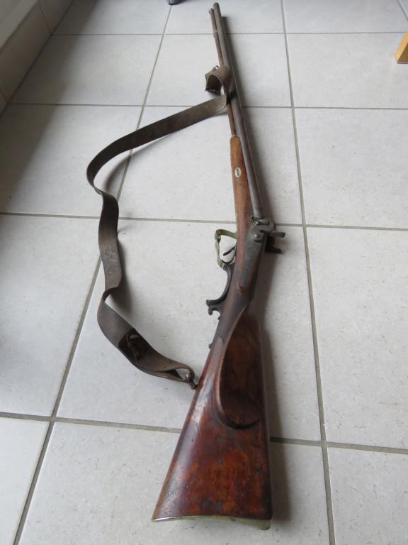 identification fusil, épées et sabre. Img_6512