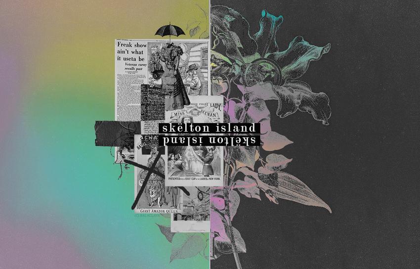 Skëlton Island 73b43610