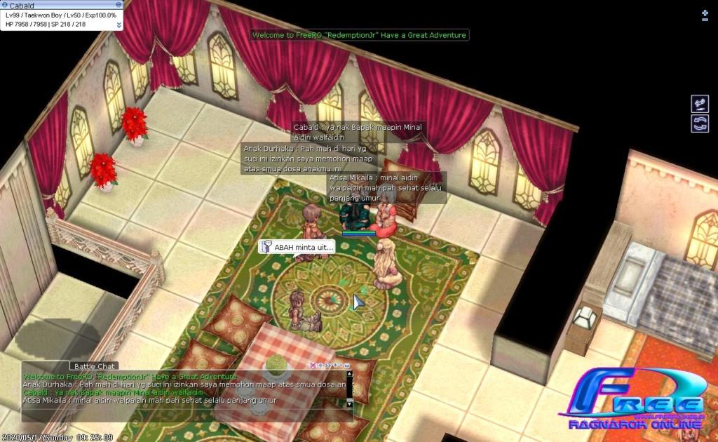 Event Screenshot Idul Fitri 2020 Screen19