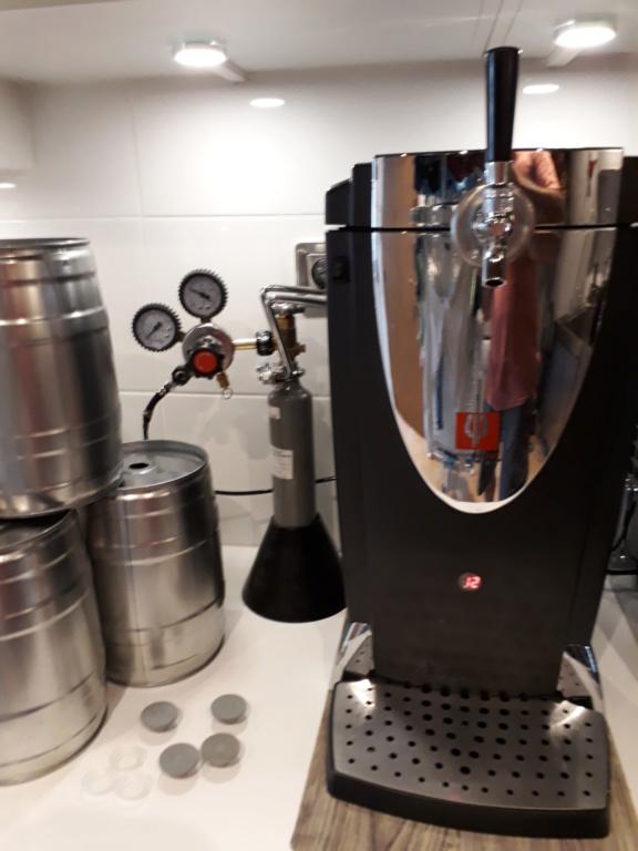 tireuse Wunderbar Cooler Professional 20200610