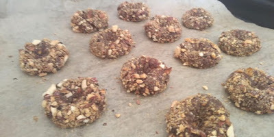 حلويات عيد الاضحى 2019 حلويات بنفس العجين و باشكال مختلفة 710
