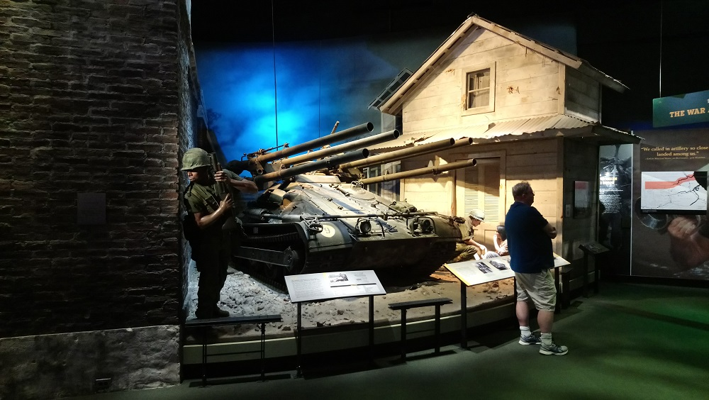 National Museum of the Marines Corps Nmm_x10