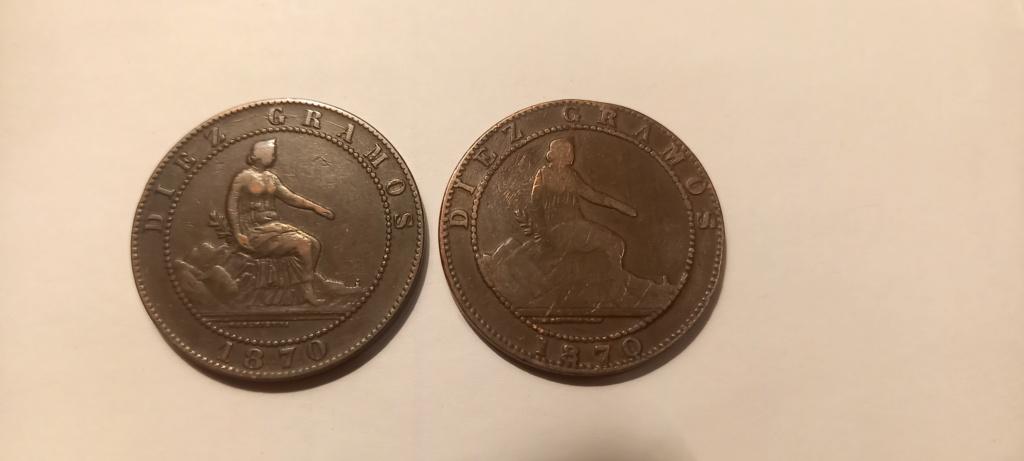 10 cent 1870 20210118