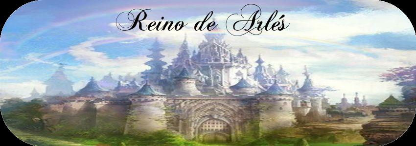 Reino de Arlés