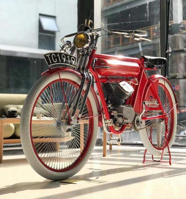 Motos vintage en Aliexpress Bicicl12