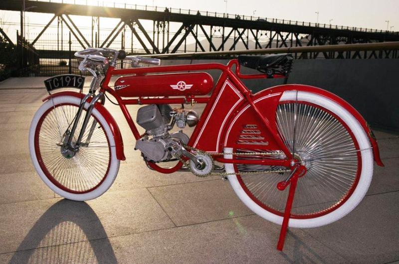 Motos vintage en Aliexpress Bicicl13