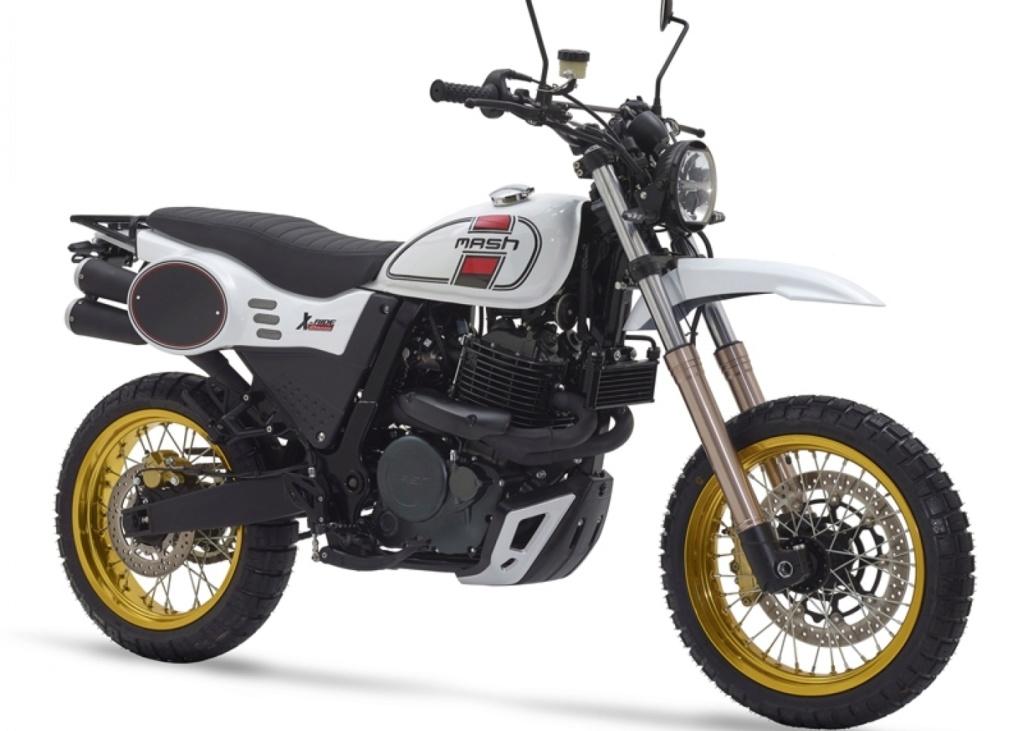 Ecos de la XT500: Mash X-Ride 650 Thumb_10