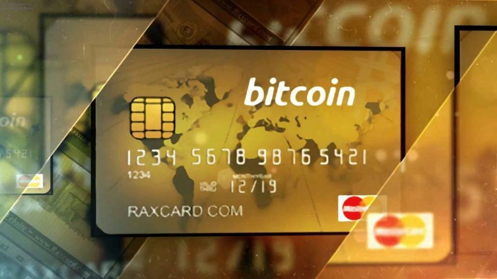 Криптовалютные карты 0b5a4f10