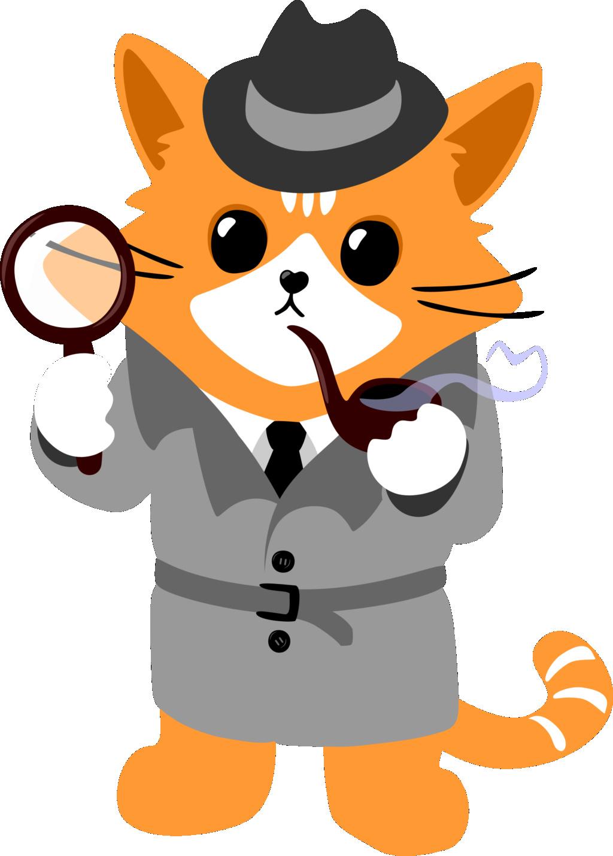 Путь детектива / сыщика / шпиона 0c4f3010