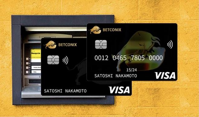 Криптовалютные карты 1168bd10