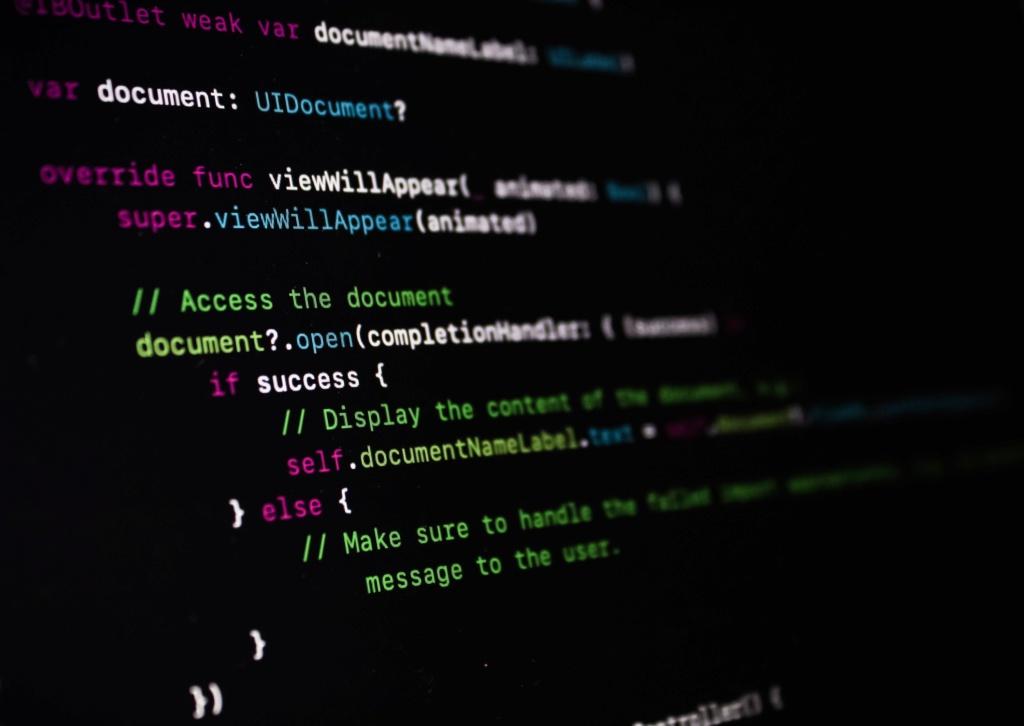 Путь программиста / хакера / IT-специалиста 1675bf10
