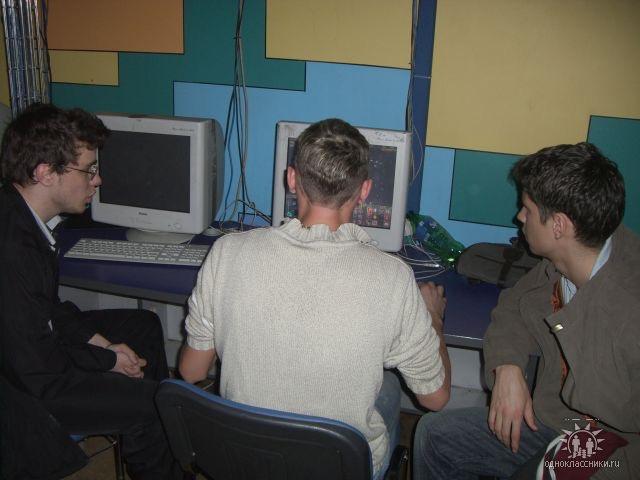 Путь геймера / игромана / киберспортсмена 395dcc10