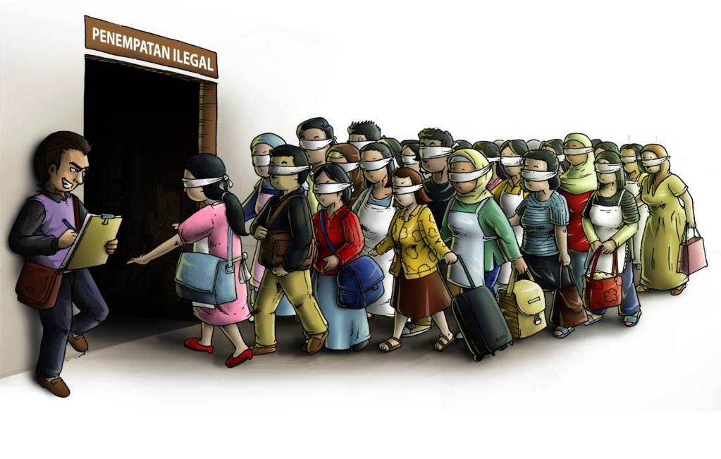 Путь мигранта / иностранца 44f90010
