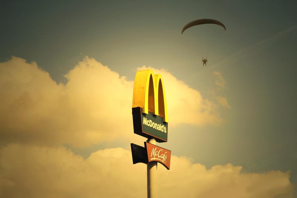 """Путь работника """"Макдоналдс"""" 4893ab10"""