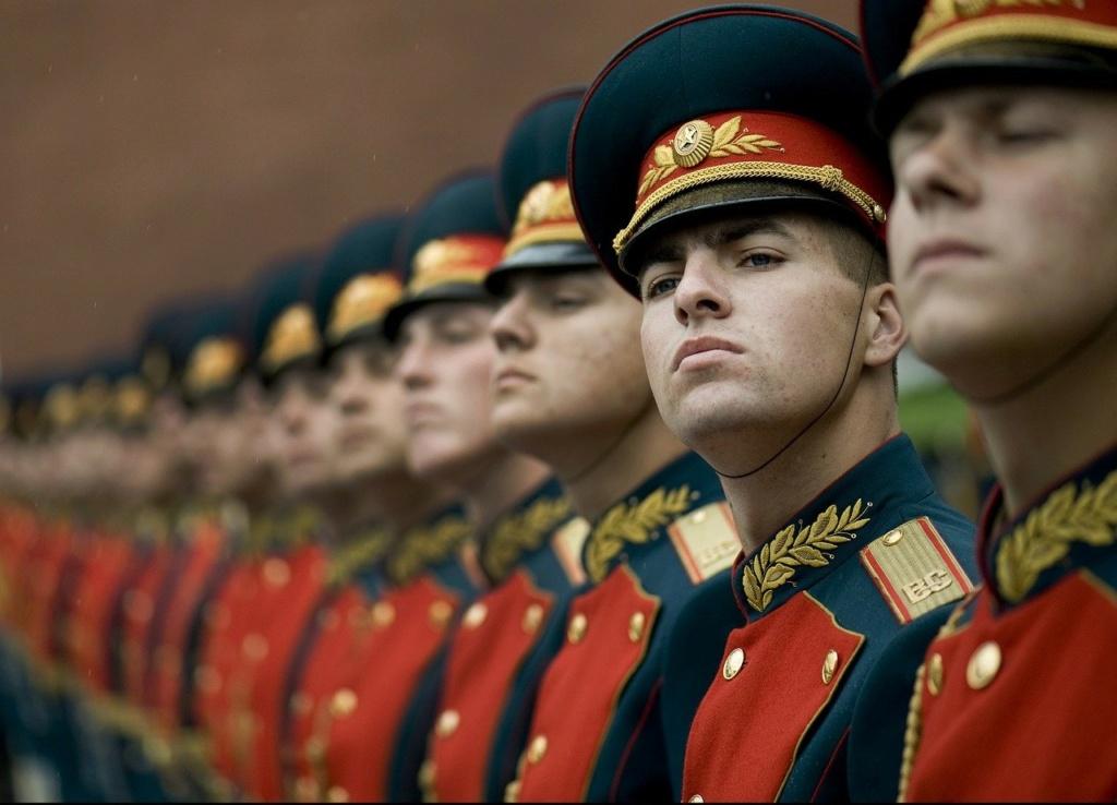Боевой или военный путь / путь солдата 48cc1e10