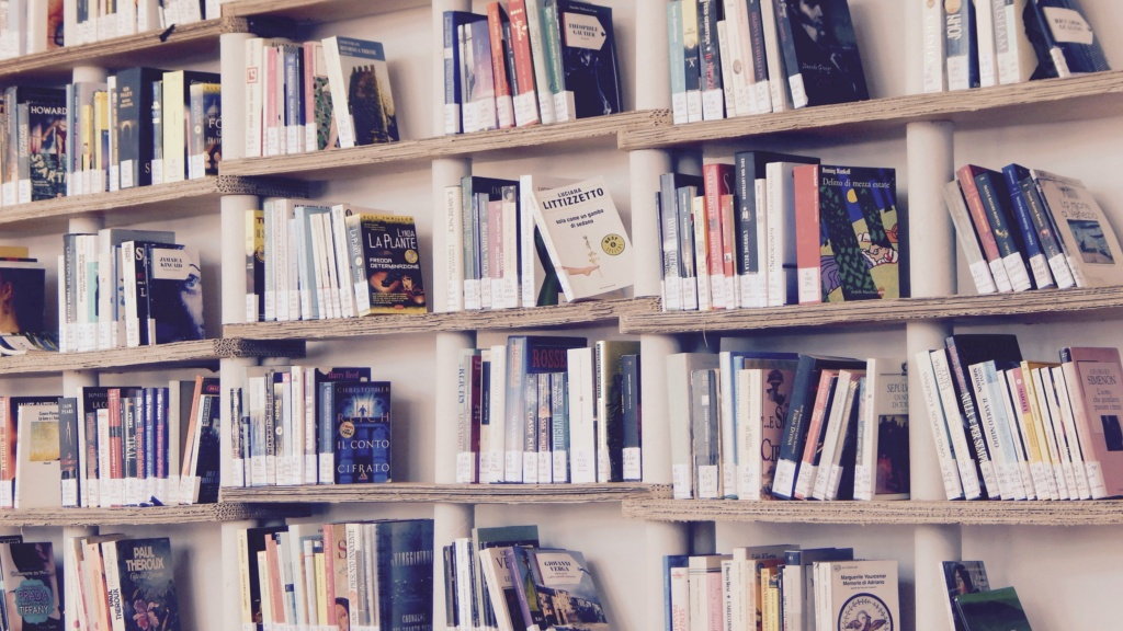 Путь библиотекаря 496de010